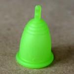Comprar copa menstrual Meluna classic agarre pezon