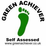 Green Achiever Logo150