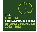 THE GREEN ORG BRONZE MEMBER LOGO150