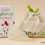 Naturcup copa menstrual