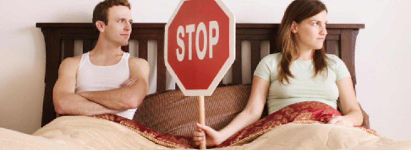 Sexo y menstruación, ¿términos incompatibles?