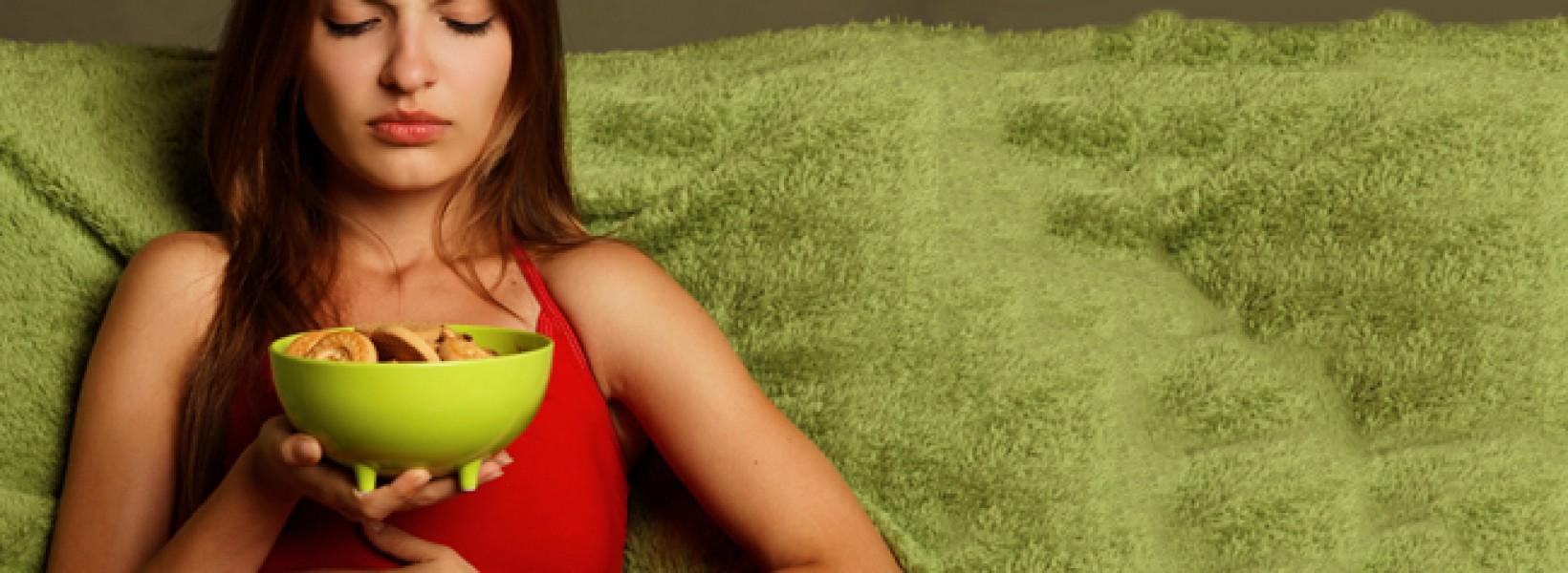 Alimentos para una menstruación saludable (I)