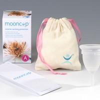 Comprar copa menstrual Mooncup online