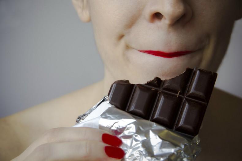 alimentos durante menstruacion