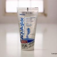 Aquaglide lubricante íntimo