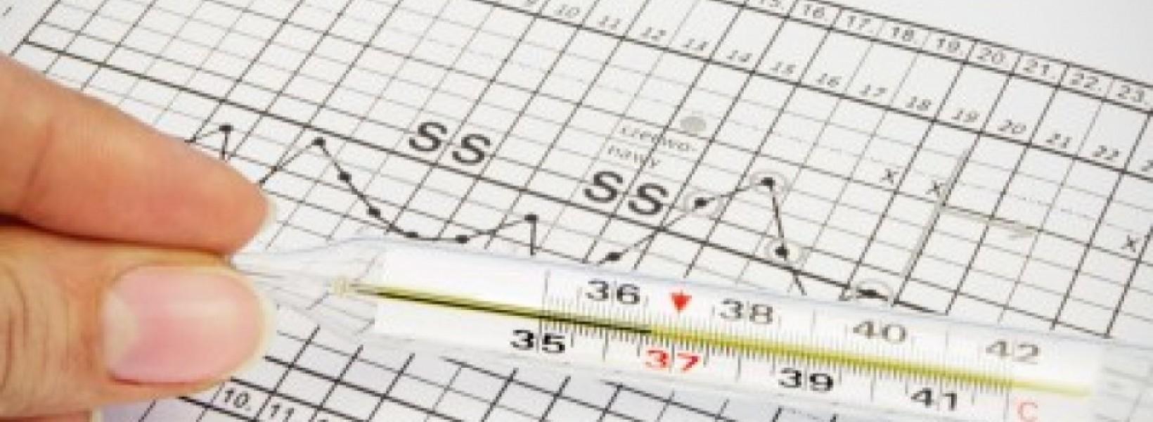 Anticonceptivos naturales III: Método de temperatura basal