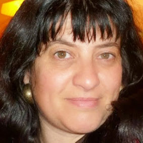 Agnes Perez colaboradora Blog de La Copa menstrual