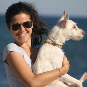 Jade Magdaleno colaboradora Blog de La Copa menstrual