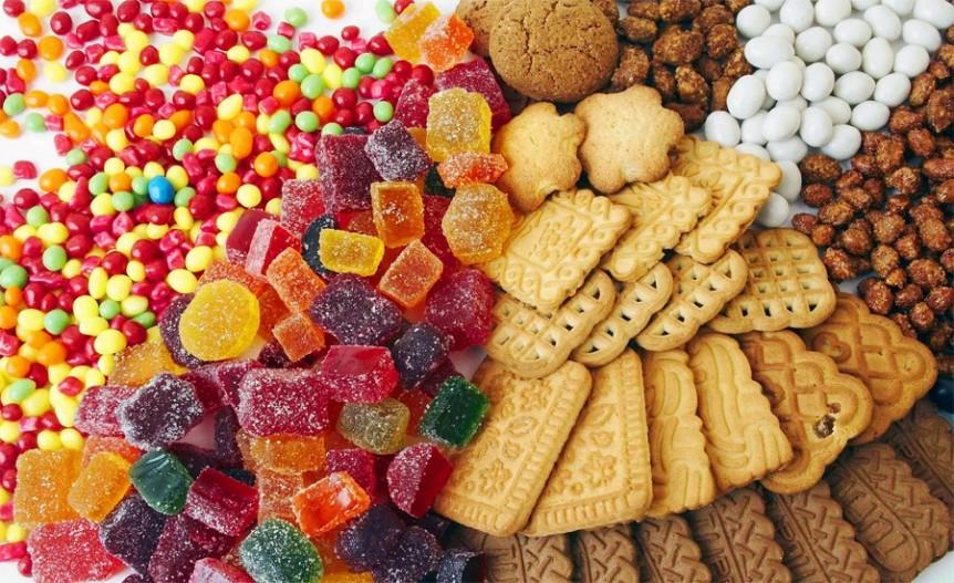 Alimentos candidiasis: azucar e hidratos de carbono