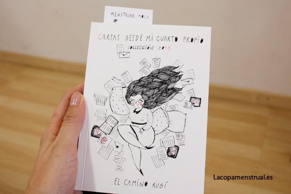 Libro_menstruacion_camino_rubi_cartas_desde_mi_cuarto_propio
