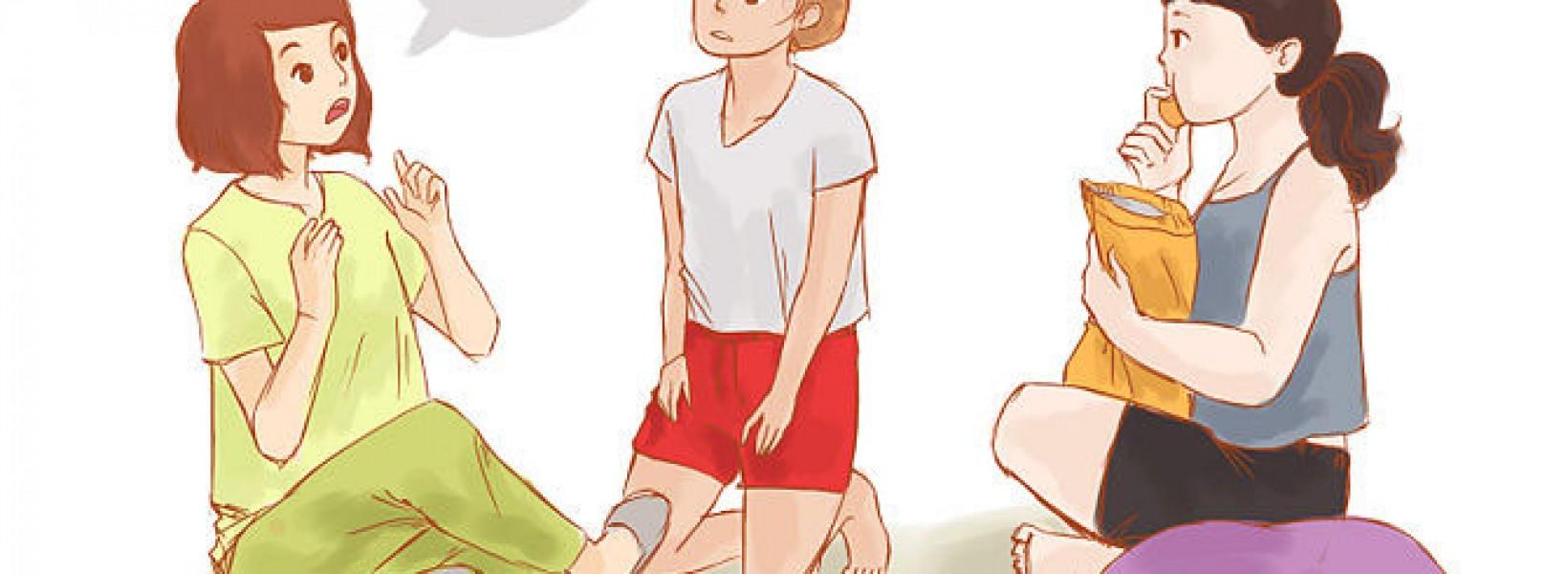 Menstruación para principiantes