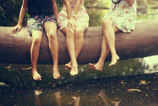 sincronización menstrual entre-mujeres