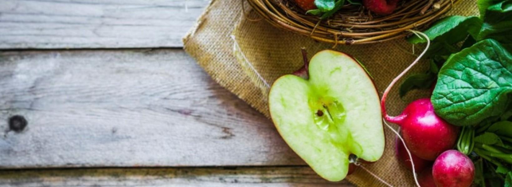 La alimentación puede ayudar a regular nuestro ciclo menstrual. Descubre cómo.
