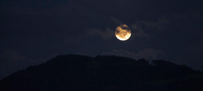 ciclo menstrual y ciclo lunar