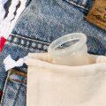 ¿Cuándo toca renovar la copa menstrual?