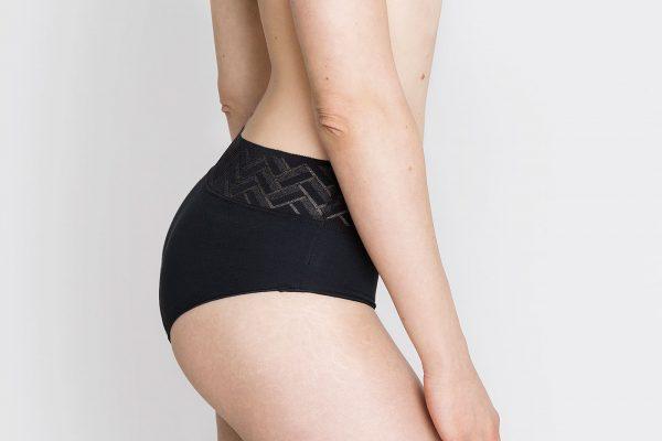 Cocoro braga menstrual modelo Alta